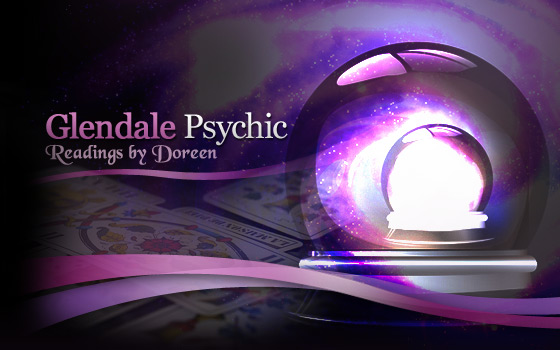 Glendale Psychic - Readings by Doreen